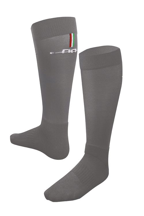 Alessandro Albanese Tech Socks - Taupe