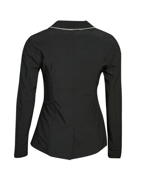 Horseware Kids' Embellished Competition Jacket - Black