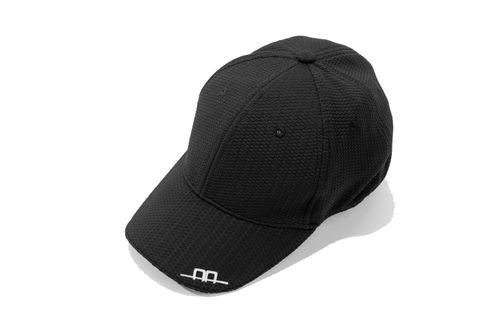 Alessandro Albanese Motion Lite Cap - Black
