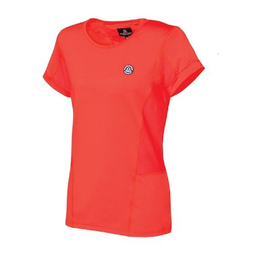 Mountain Horse Women's Leia Tech Top - Sunny Coral