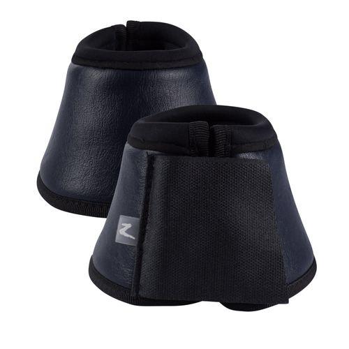 Horze Parker Bell Boots - Dark Navy