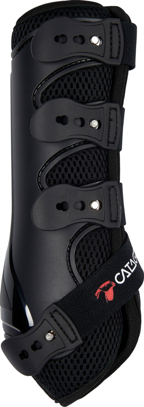 Catago Attitude Dressage Boots - Black