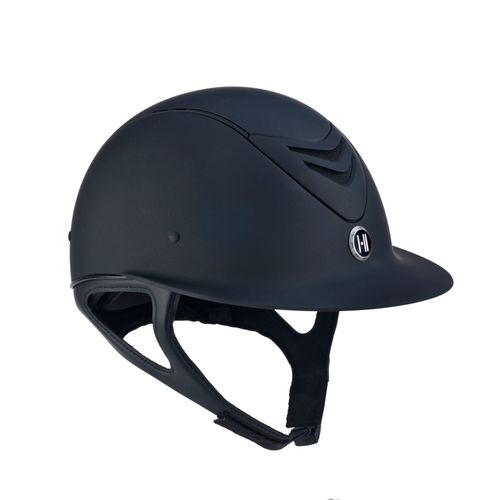 One K MIPS CCS Avance Wide Brim Helmet - Black Matte