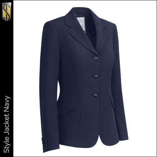 Tredstep Women's Style Jacket - Navy