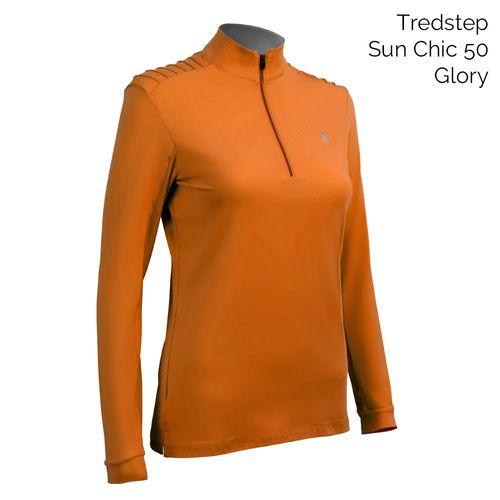 Tredstep Women's Sun Chic 50 Shirt - Glory