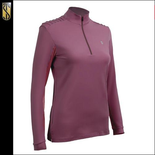Tredstep Women's Sun Chic 50 Shirt - Mellow Mauve