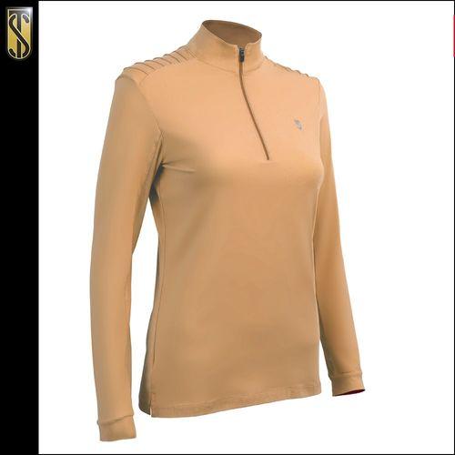 Tredstep Women's Sun Chic 50 Shirt - Golden Dream