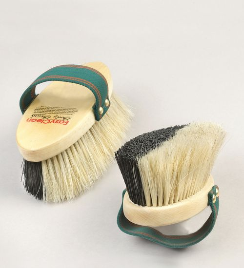 Vale Easy Clean Body Brush - Natural