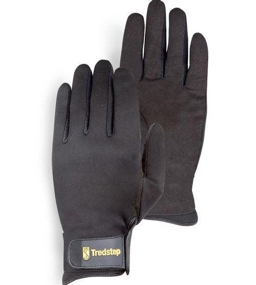 Tredstep Trainer Pro Gloves - Black