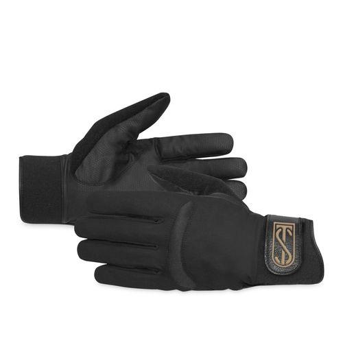 Tredstep Polar H20 Gloves - Black