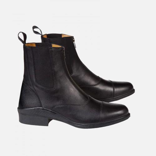 Finntack Paddock Boots - Black