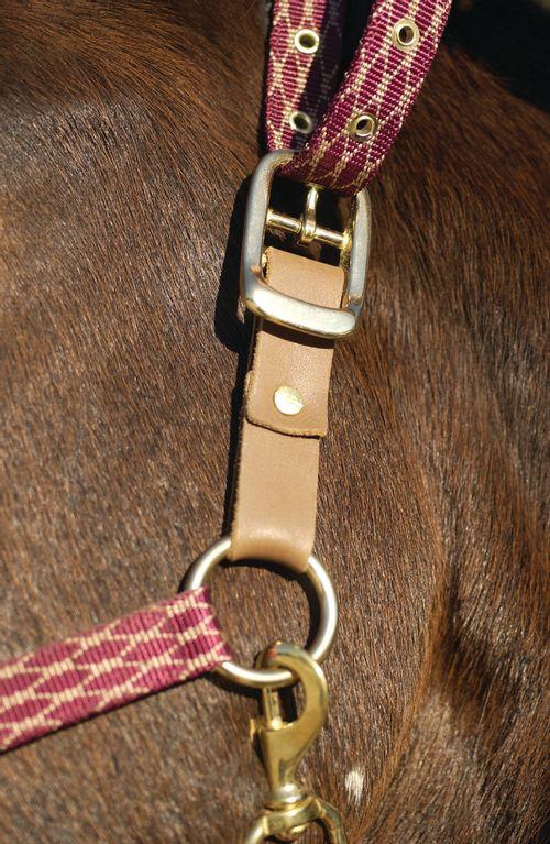 Centaur Leather Breakaway Fuse - Brown