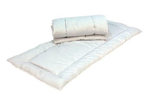 Roma Pillow Wraps - White
