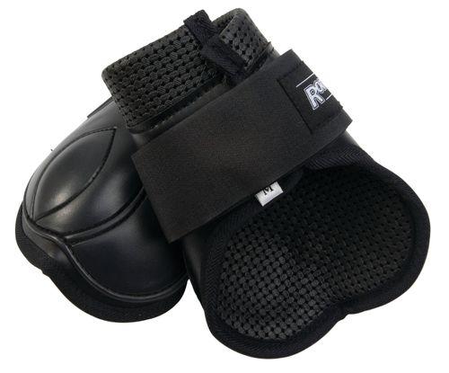 Roma Form Fit Fetlock Boots - Black