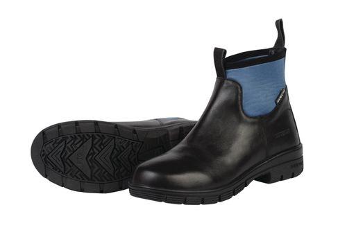 Dublin Women's Nelson Neo Pull On Boots - Black