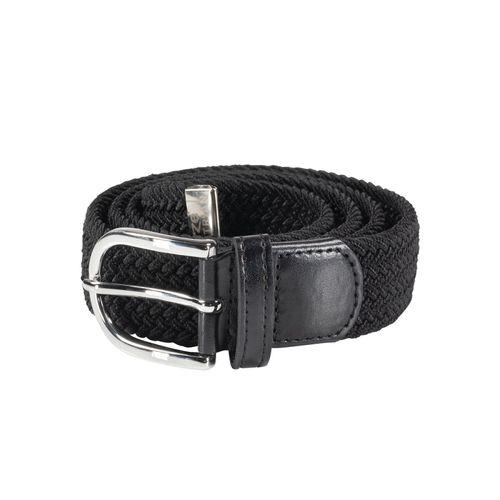Horze Stretch Belt - Black