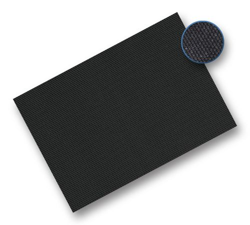 Ovation Air-Flow Underpad - Black