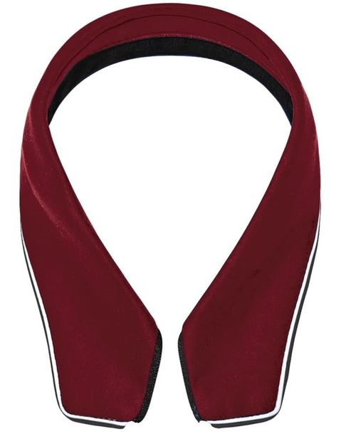 Tredstep Double Trim Collar - Burgundy