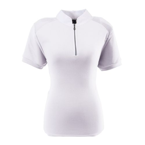 Ovation Women's Signature Performance Shirt - White