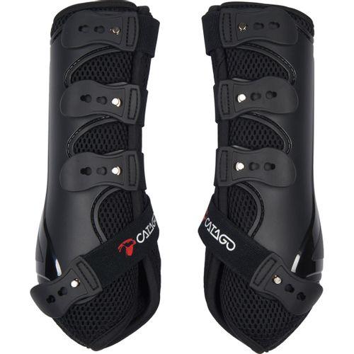 Catago FIR-TECH Dressage Boots - Black