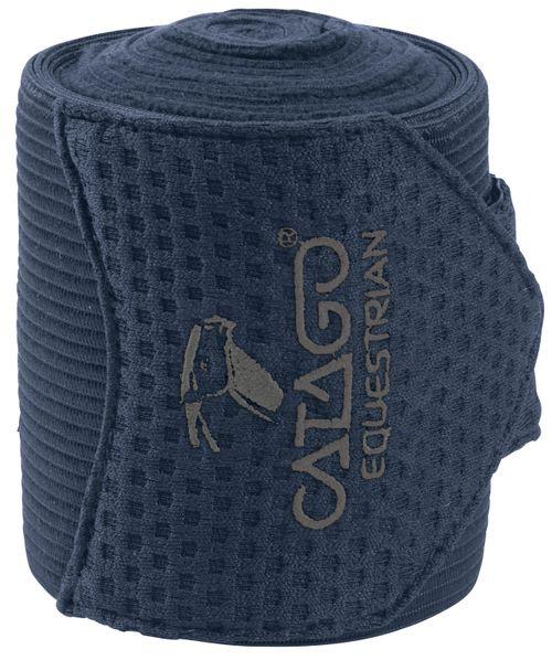 Catago FIR-TECH Bandage Set of 4 - Navy