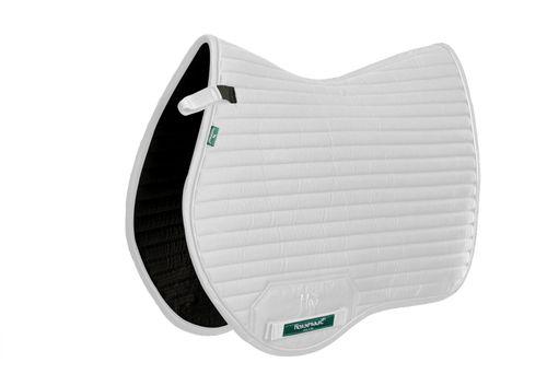Horseware Everyday Show Jumper Pad - White
