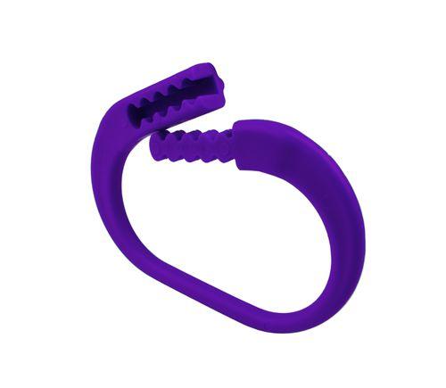 Kensington Safe-T-Tie (2 pack) - Purple