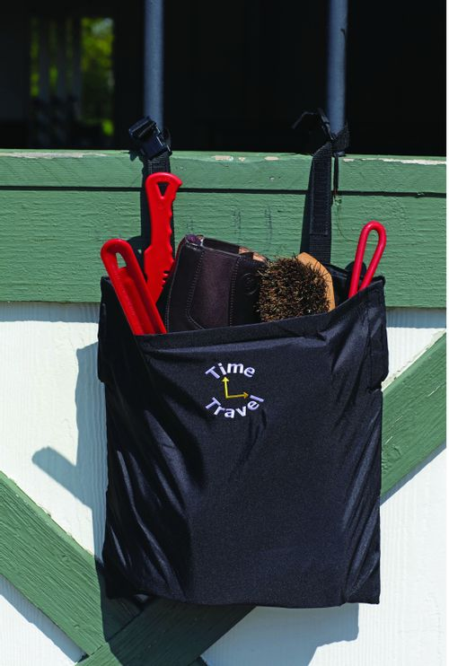 GT Reid Time Travel Hanging Shoe & Accessory Organizer - Black