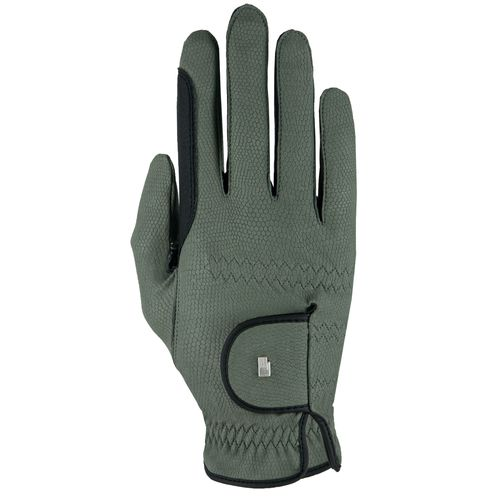 Roeckl Malta Gloves - Laurel Leaf