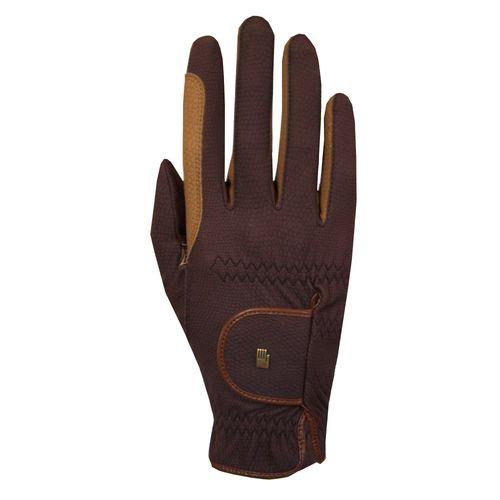 Roeckl Malta Gloves - Mocha