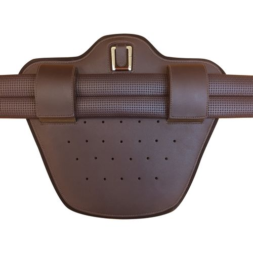 Wintec Stud Girth Attachment - Brown