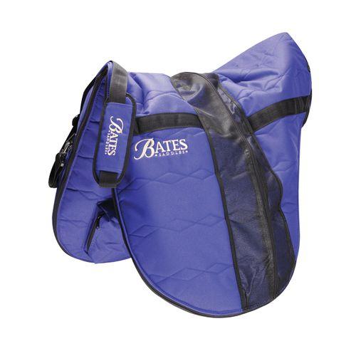 Bates Saddle Bag - Blue