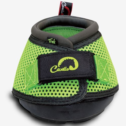 Cavallo Trek Boot - Black/Green