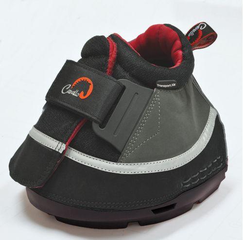 Cavallo Transport Air Boot - Black