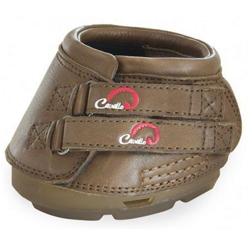 Cavallo Simple Boot - Brown