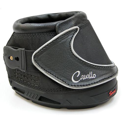 Cavallo Sport Boot - Black