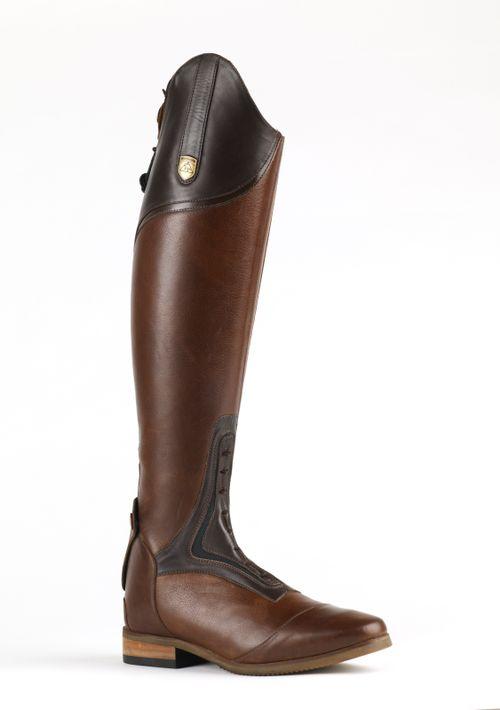 Mountain Horse Women's Sovereign Field Boot - Brown