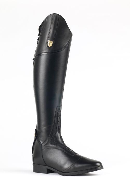Mountain Horse Women's Sovereign Field Boot - Black