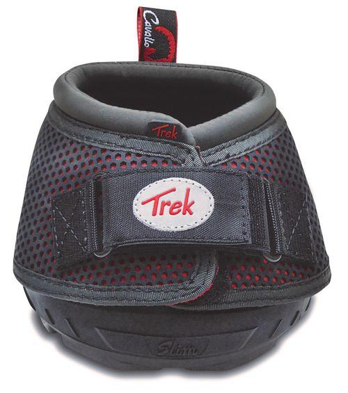 Cavallo Trek Boot - Black/Red