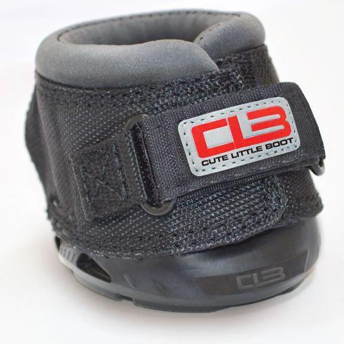 Cavallo CLB Boot - Black