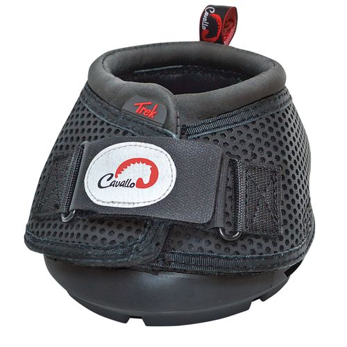 Cavallo Trek Boot - Black