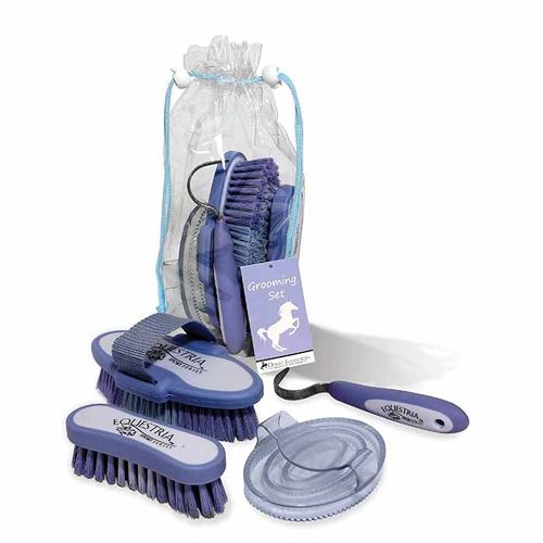 GT Reid Essential Grooming Kit - Blue