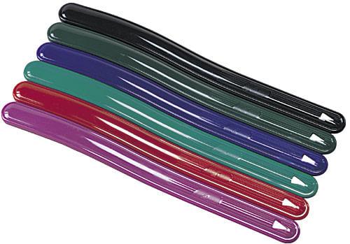 GT Reid Heavy Duty Plastic Sweat Scraper - Purple
