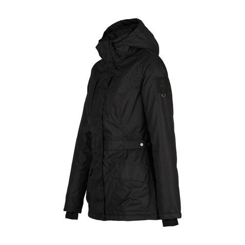 Horze Women's Jadine Winter Jacket - Black