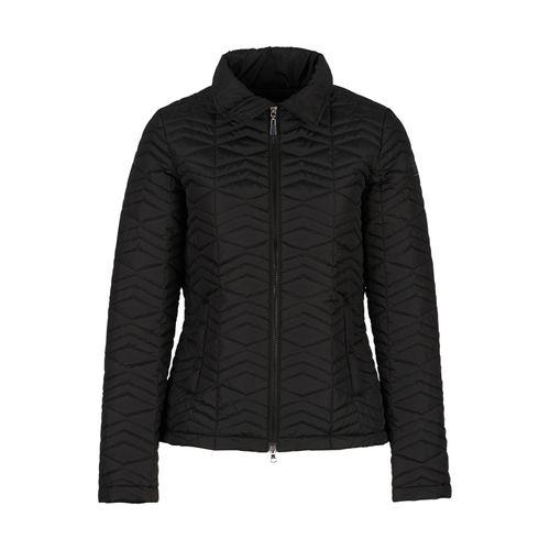 Horze Women's Rose Light Padded Jacket - Black