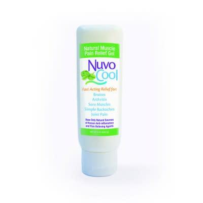 NuvoCool Human Topical Gel