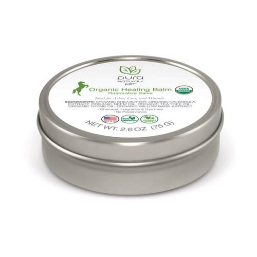 Pura Naturals Healing Balm