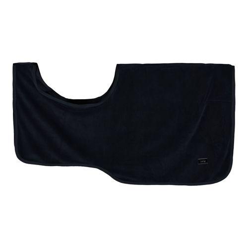 Horze Marquess Fleece Riding Blanket - Dark Navy