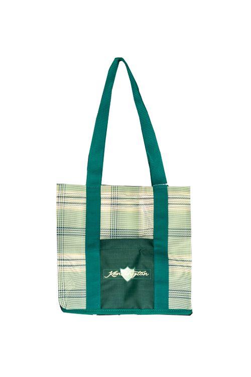 Kensington Small Tote Bag - Imperial Jade