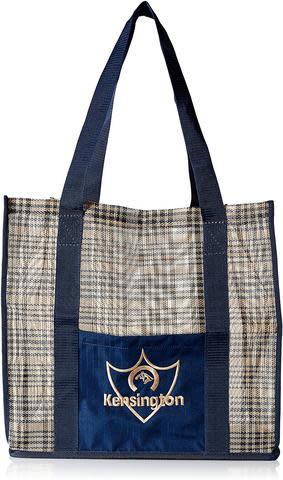 Kensington Small Tote Bag - English Navy